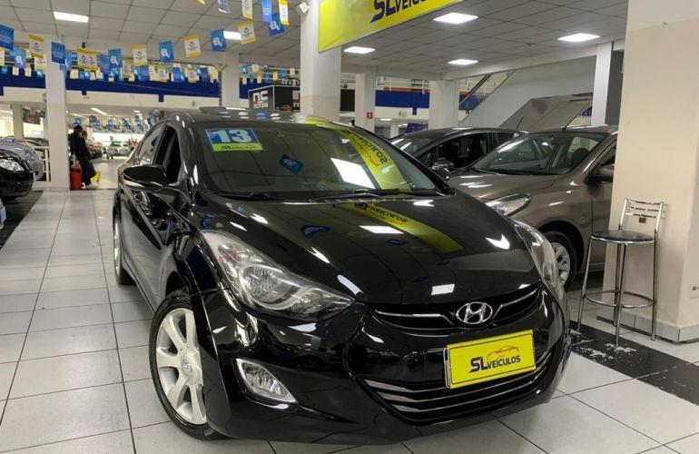 Hyundai Elantra 1.8 GLS 16v - Foto #1