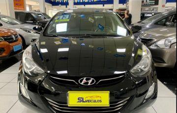 Hyundai Elantra 1.8 GLS 16v - Foto #2