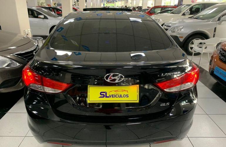 Hyundai Elantra 1.8 GLS 16v - Foto #5