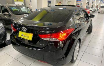 Hyundai Elantra 1.8 GLS 16v - Foto #6