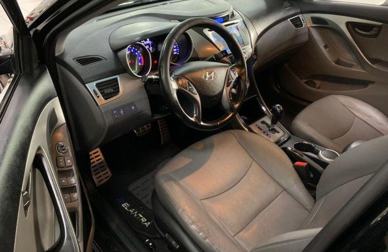 Hyundai Elantra 1.8 GLS 16v - Foto #7