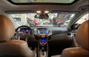 Hyundai Elantra 1.8 GLS 16v - Foto #10