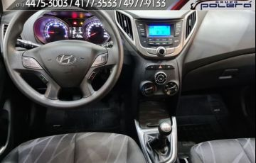 Hyundai Hb20 1.0 Comfort Plus 12v - Foto #4