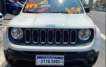 Jeep Renegade 2.0 16V Turbo Sport 4x4 - Foto #1