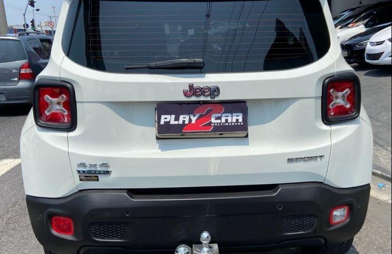 Jeep Renegade 2.0 16V Turbo Sport 4x4 - Foto #4