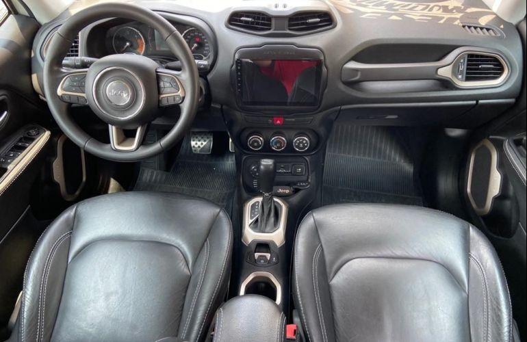 Jeep Renegade 2.0 16V Turbo Sport 4x4 - Foto #8