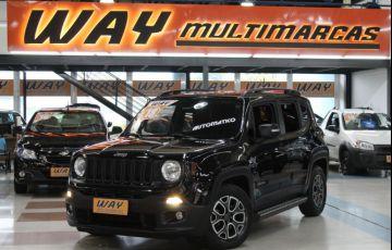 Jeep Renegade 1.8 16v