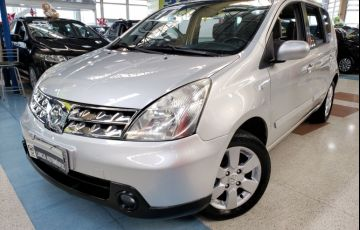 Nissan Livina 1.6 SL 16v - Foto #3
