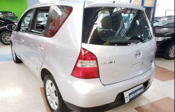 Nissan Livina 1.6 SL 16v - Foto #4
