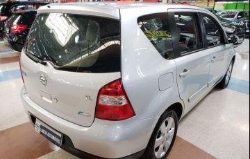 Nissan Livina 1.6 SL 16v - Foto #6