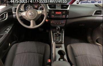 Nissan Sentra 2.0 S 16v - Foto #4