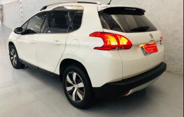 Peugeot 2008 1.6 16V Griffe - Foto #10