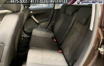 Peugeot 2008 1.6 16V Allure - Foto #4