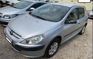 Peugeot 307 1.6 Presence 16v - Foto #2