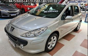 Peugeot 307 1.6 Presence Pack 16v - Foto #3