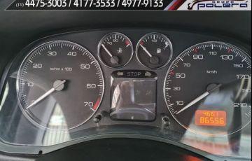 Peugeot 307 1.6 Presence Pack 16v - Foto #4