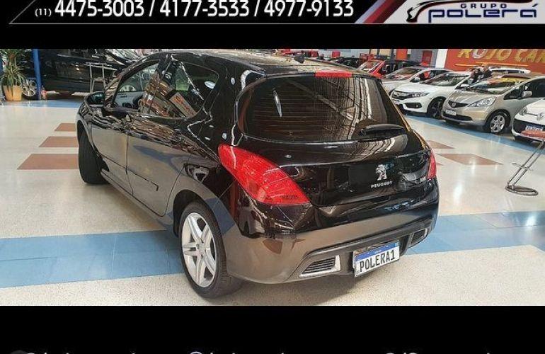 Peugeot 308 1.6 Allure 16v - Foto #3
