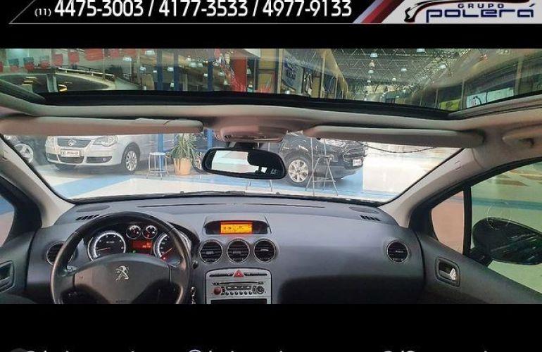 Peugeot 308 1.6 Allure 16v - Foto #4