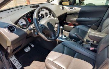 Peugeot 408 Griffe 2.0 16V (aut) (Flex) - Foto #6