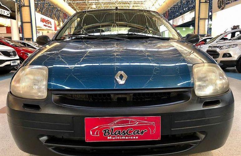 Renault Clio 1.0 Rl 16v - Foto #2