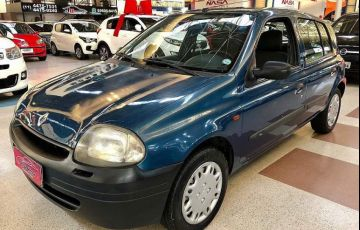 Renault Clio 1.0 Rl 16v - Foto #3