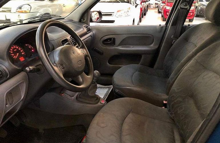 Renault Clio 1.0 Rl 16v - Foto #4