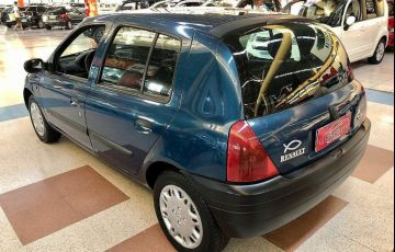 Renault Clio 1.0 Rl 16v - Foto #6