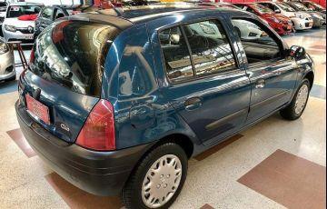 Renault Clio 1.0 Rl 16v - Foto #8