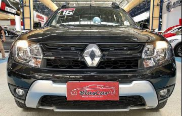 Renault Duster 2.0 Dakar 4x4 16v - Foto #2