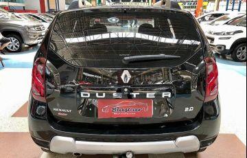 Renault Duster 2.0 Dakar 4x4 16v - Foto #5