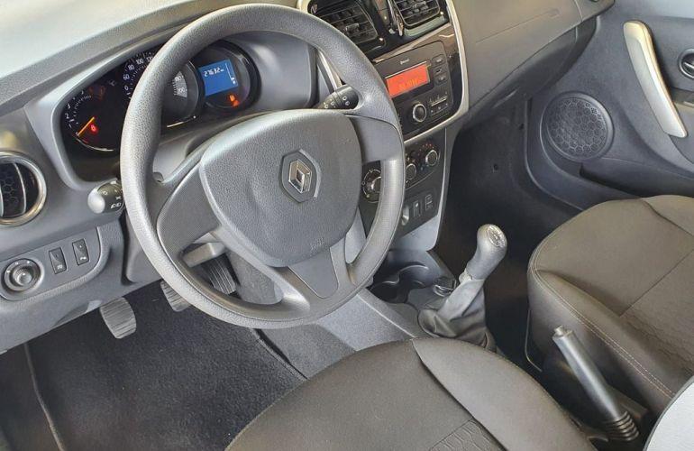 Renault Sandero 1.6 16V Sce Stepway Expression - Foto #7