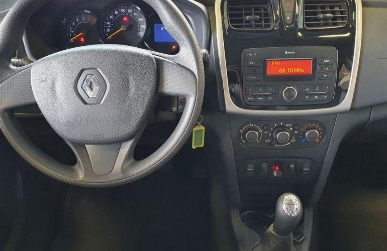 Renault Sandero 1.6 16V Sce Stepway Expression - Foto #9