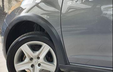 Renault Sandero 1.6 16V Sce Stepway Expression - Foto #10
