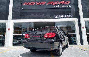 Toyota Corolla 1.8 Xli 16v - Foto #6