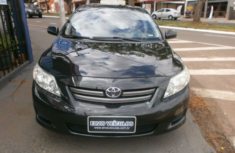 Toyota Corolla 1.8 Gli 16v - Foto #4
