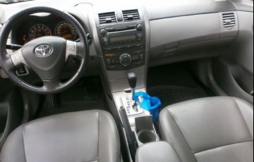 Toyota Corolla 1.8 Gli 16v - Foto #8