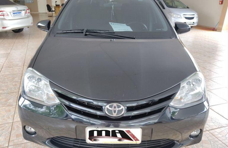 Toyota SW4 2.8 TDI SRX Diamond 7L 4x4 (Aut) - Foto #2
