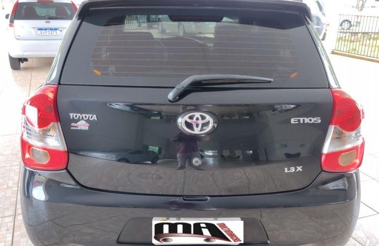 Toyota SW4 2.8 TDI SRX Diamond 7L 4x4 (Aut) - Foto #5