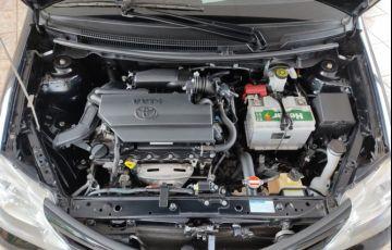 Toyota SW4 2.8 TDI SRX Diamond 7L 4x4 (Aut) - Foto #8