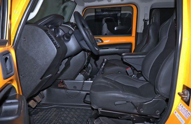 Troller T4 3.2 Tgv 4x4 20v Turbo Intercooler - Foto #3
