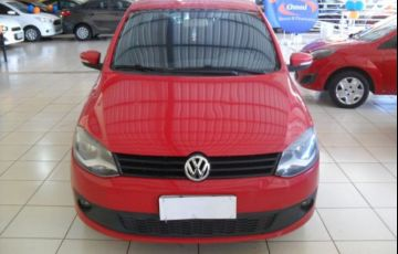 Volkswagen Fox 1.6 Mi 8V Total Flex - Foto #1