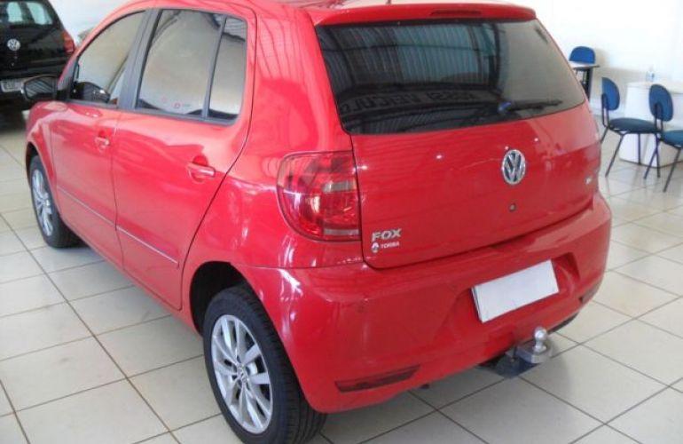 Volkswagen Fox 1.6 Mi 8V Total Flex - Foto #9
