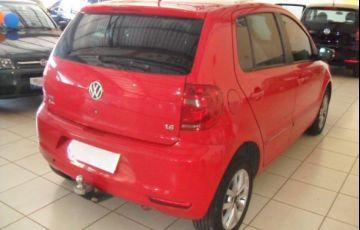 Volkswagen Fox 1.6 Mi 8V Total Flex - Foto #10