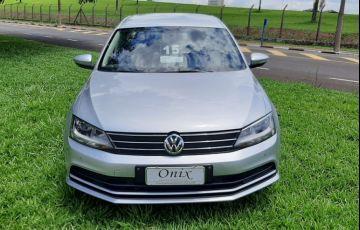 Volkswagen Jetta 2.0 Comfortline - Foto #2