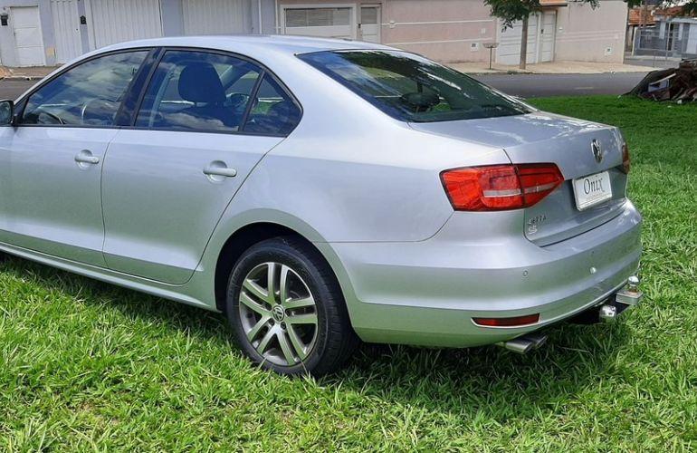Volkswagen Jetta 2.0 Comfortline - Foto #6