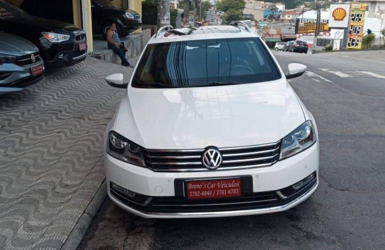 Volkswagen Passat Variant 2.0 TSi 16V 211cv - Foto #1