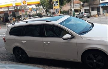 Volkswagen Passat Variant 2.0 TSi 16V 211cv - Foto #3