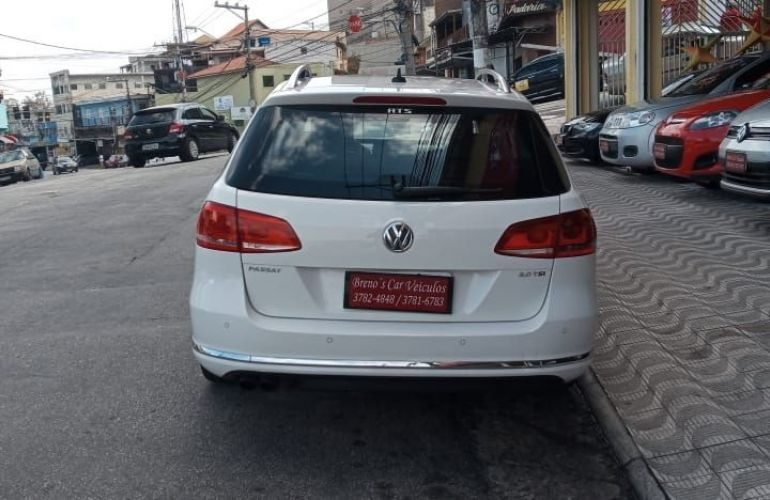 Volkswagen Passat Variant 2.0 TSi 16V 211cv - Foto #4