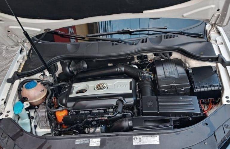 Volkswagen Passat Variant 2.0 TSi 16V 211cv - Foto #9