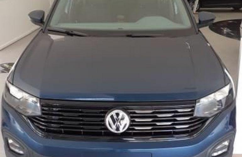 Volkswagen T-cross 1.0 200 TSi Comfortline - Foto #1